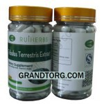 Tribulus Terrestris Extract 90 caps